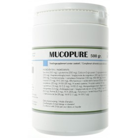 Mucopure  Natural Energy       poudre 500g
