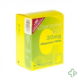 Coenzyme Q10 30mg +...