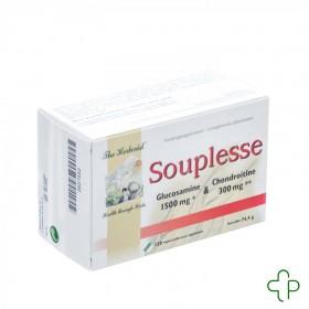 Herborist Souplesse Caps 120
