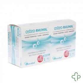 Osteo Rhumal Duopack...