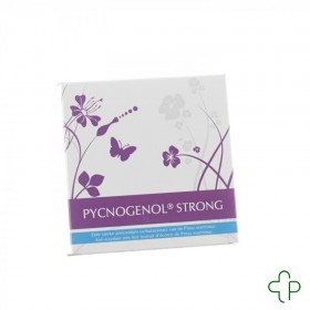 Pycnogenol Strong...