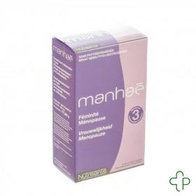 Manhae 3 Mois Capsules 90