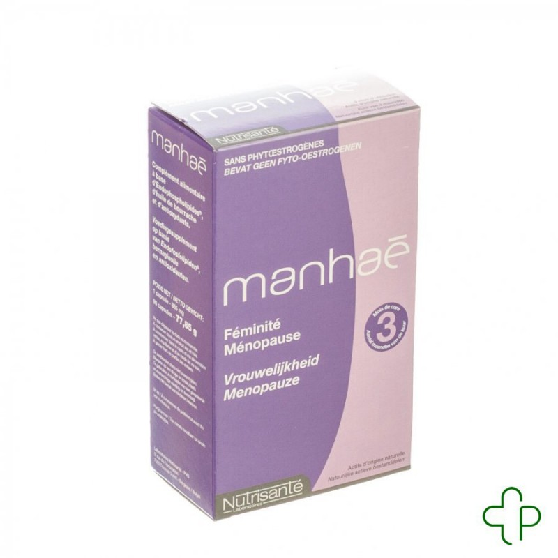 Manhae 3 Mois Caps 90