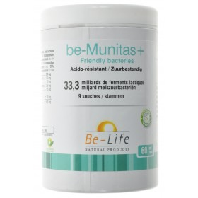 Be-munitas+ Be Life...