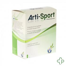 Arti-sport Tabl 120