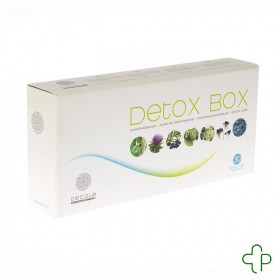 Pure Natural Detox Pack