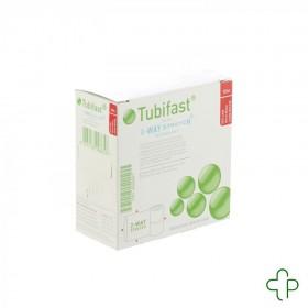 Tubifast Rouge   3,50cmx10m...