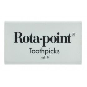 Rota-dent Cure-dents