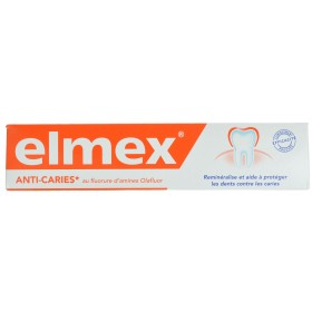 Elmex Dentifrice Protection...