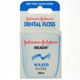 Johnson Reach Dental Floss...