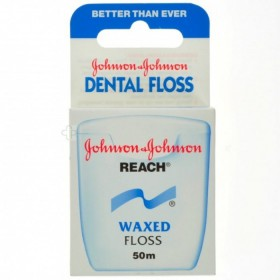 Johnson Reach Dental Floss...