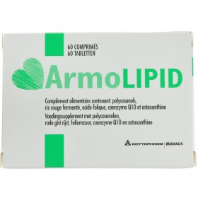 Armolipid comprimés 60