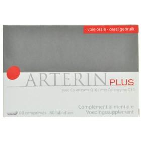 Arterin plus comprimés 90