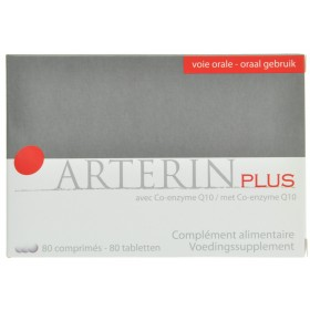 Arterin plus tablets 90