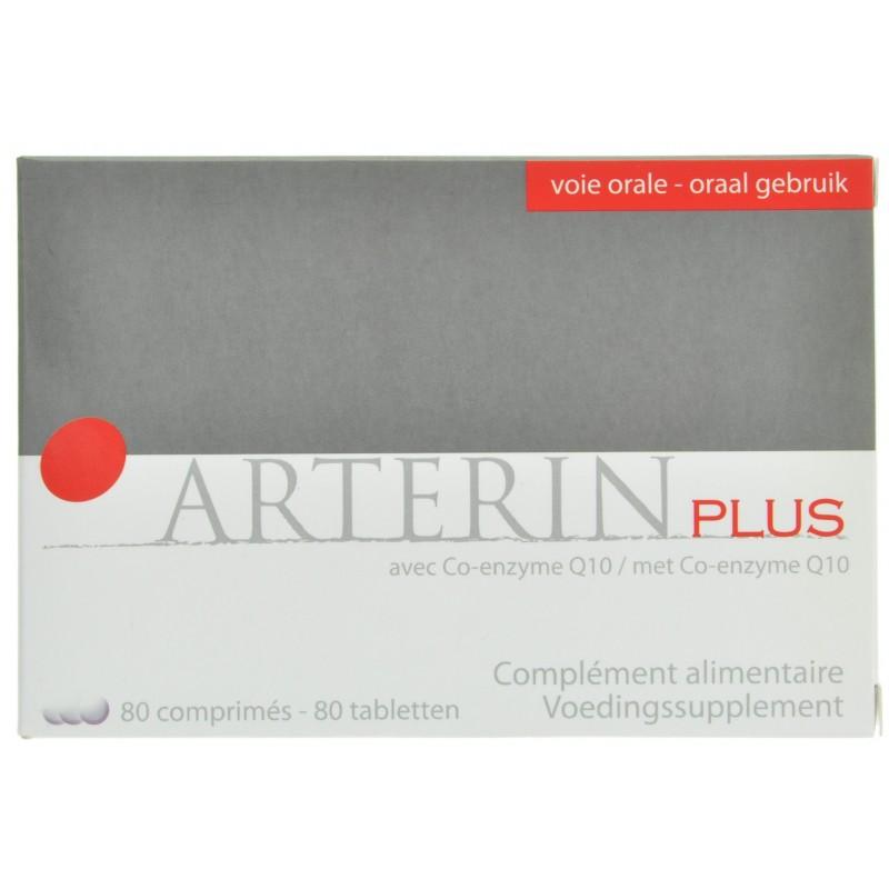 Arterin plus tablets 90
