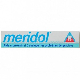 Meridol Dentifrice 75 ml