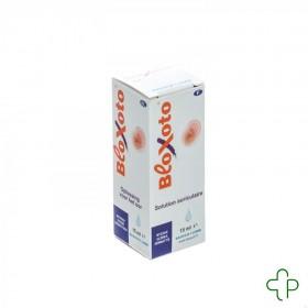 Bloxoto solution otologique...