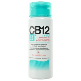 Cb12 mild halitosis 12h eau buccale 250ml