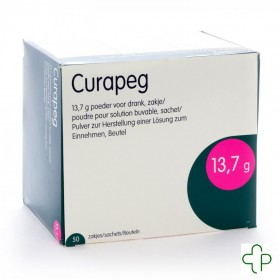 Curapeg 13,7 g powder...