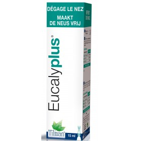 Eucalyplus spray nasal 15ml