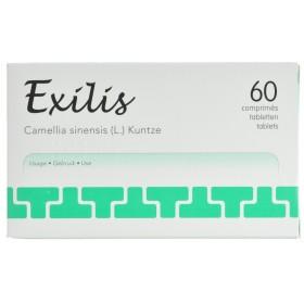 Exilis comprimés 60