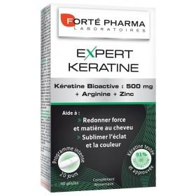 Expert keratine capsules 40