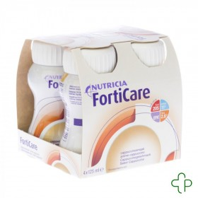 Forticare drink cappuccino...