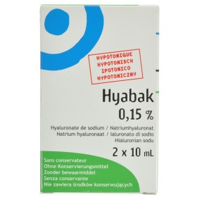 Hyabak 0,15% duopack nf...
