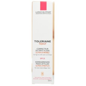La Roche Posay  toleriane fond de teint correcteur fluide 11 bge clair 30ml