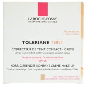 La Roche Posay toleriane teint ip35 11 bge claire9g