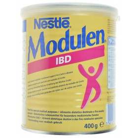 Modulen ibd powder bte 400g 7475781