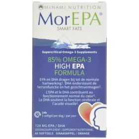 Morepa smart fats caps 60