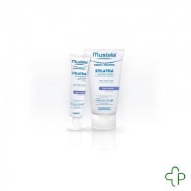 Mustela dp stelatria gel lavant protect.tube 150ml