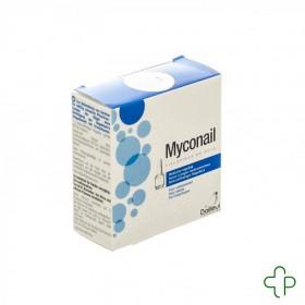 Myconail 80mg/g vernis...