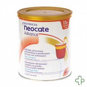 Neocate advance 400 g