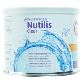 Nutilis Clear poudre 175g