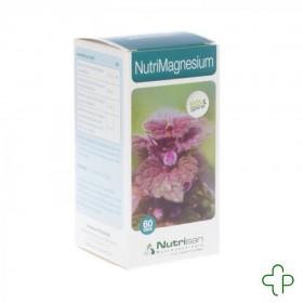 Nutrimagnesium synergy comprimés 60 nutrisan