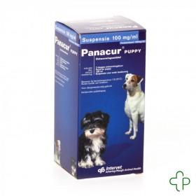 Panacur Puppy Suspensie 1 X...
