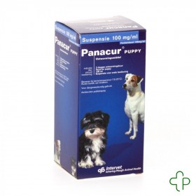 Panacur puppy suspension 1...