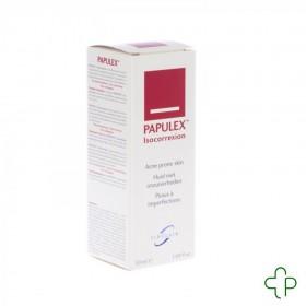 Papulex isocorrexion cream...