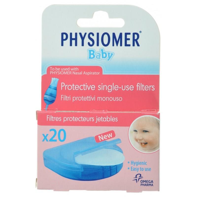 Physiomer filtres nouveau 20