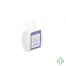 Proxident cure-dents plastique 100