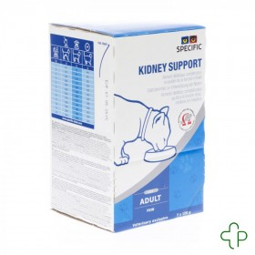 Specific fkw kidney support 7x100g
