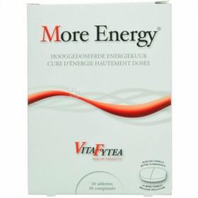 Vitafytea More Energy 30 Comp