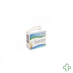 Tepe dental sticks x-slim bois 125 052007