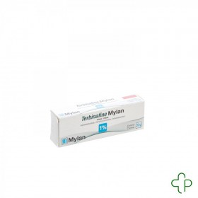 Terbinafine mylan cream 30 g
