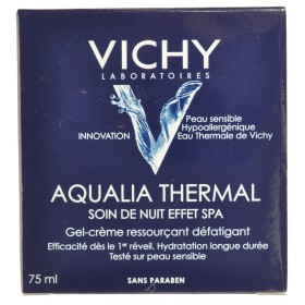 Vichy aqualia thermal spa bleu nuit 75ml