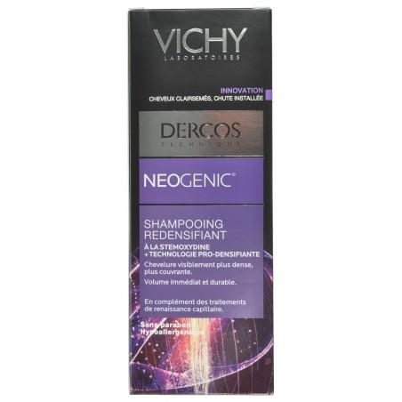Vichy dercos shampoo neogenic 200ml