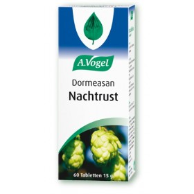 Vogel dormeasan tablets...