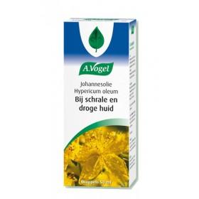 Vogel hypericum oleum gouttes 50ml